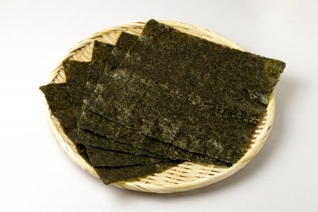 猫にひじき・海苔は食べさせていいの?猫の手作りごはん食材「海藻」